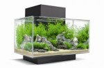 Acquario Edge Aquarium 23 l Led Nero Lucido FLUVAL