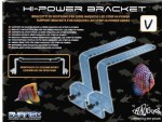 HAQUOSS Supporti Led Strip Plafoniera Acquari