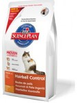 HILL'S Science Plan Adult Hairball Control Kg1,5