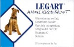 Legart 30 Compresse da Grammi 1 DDF GROUP