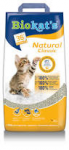 Lettiera Gatto Biokat's Natural 10 kg